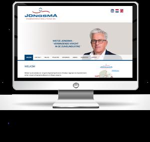 Jongsma Engineering Solutions Oosterwolde