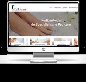 PediCenter Assen, specialistische pedicure