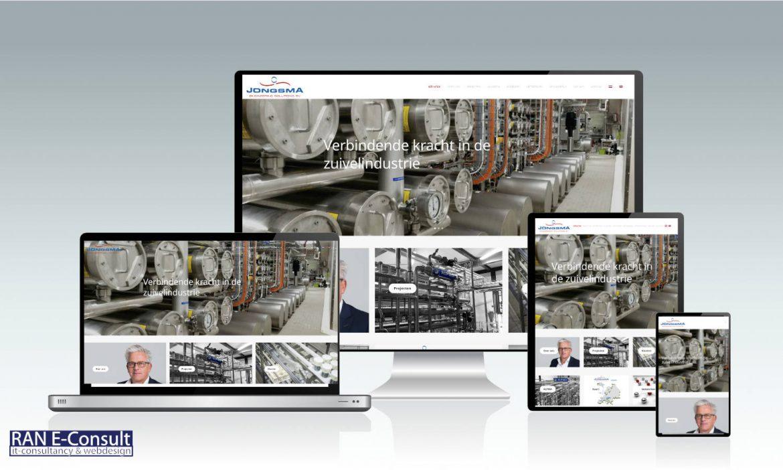 Jongsma Engineering Solutions