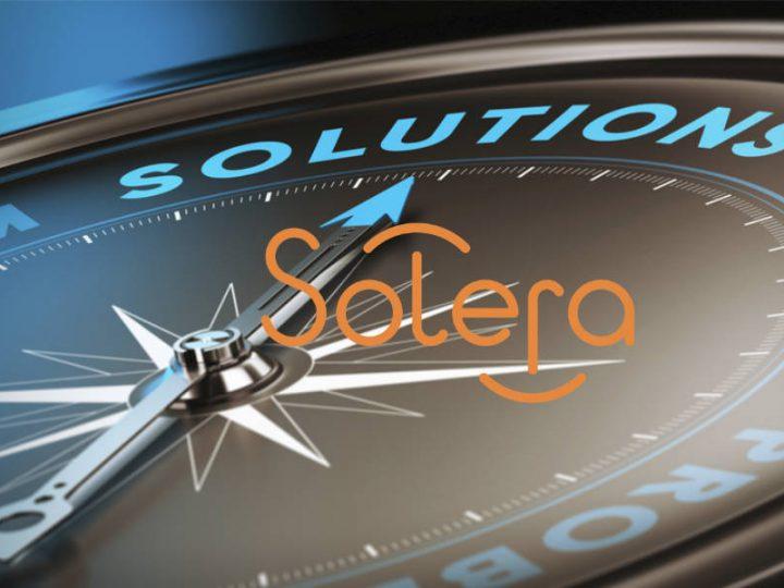 Consultancy opdracht Solera